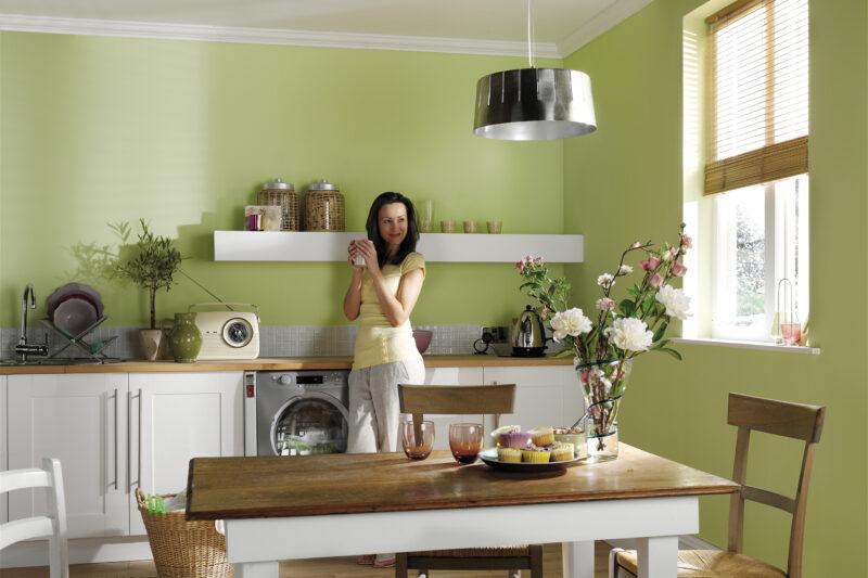 Designérka Primalex radí: Jak na nás působí jednotlivé barvy a jak je v interiéru kombinovat