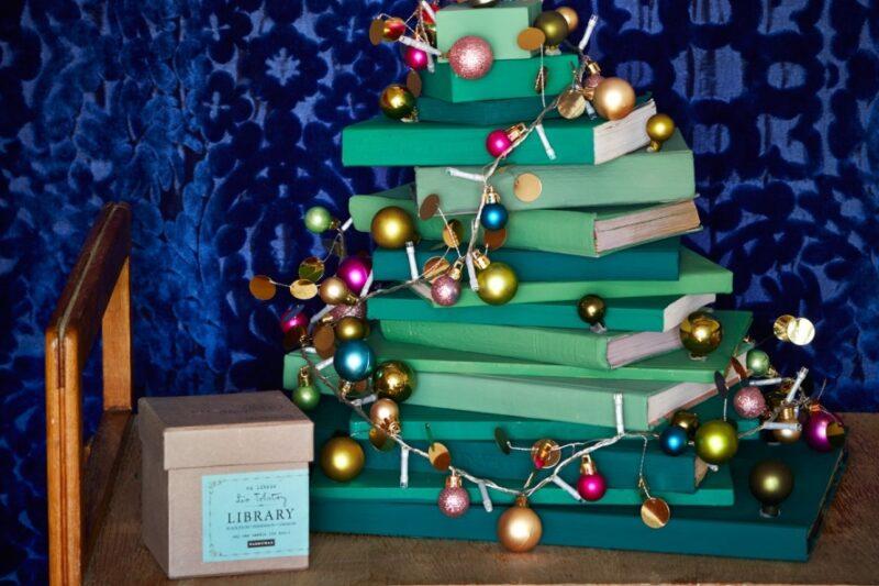 Podtrhněte DIY dekoracemi vánoční atmosféru i u vás doma