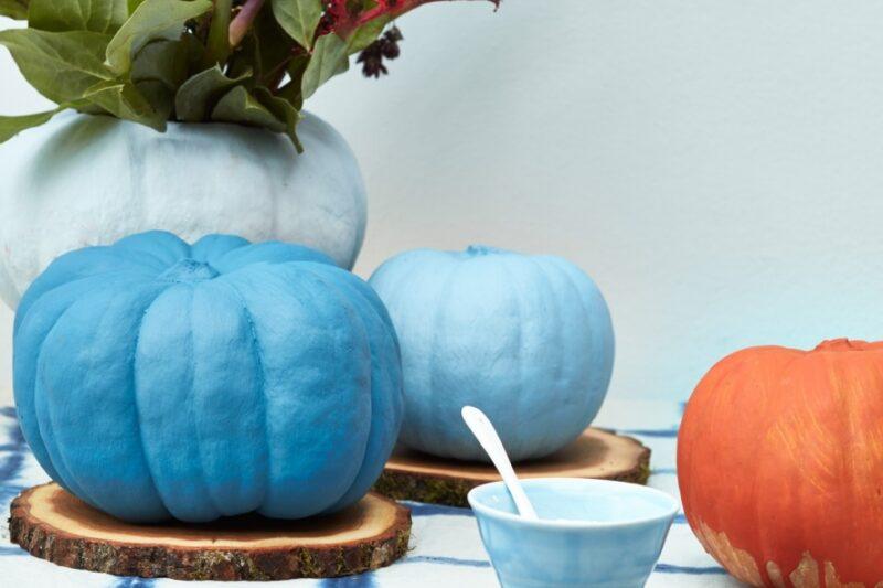 Inspirujte se podzimními tipy Primalex a vytvořte si originální dekorace