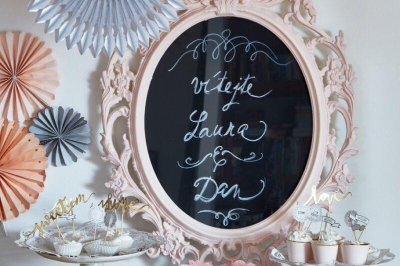 Čím snížit rozpočet na svatbu? DIY svatebními dekoracemi!
