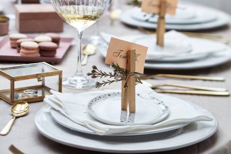 Ušetřete za svatební dekorace díky barvám Primalex