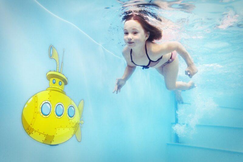 Zpestřete si letní radovánky v bazénu zábavnými vychytávkami