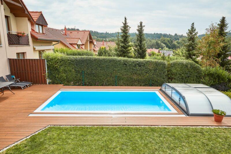Proč je dobré plánovat pořízení bazénu již při stavbě domu
