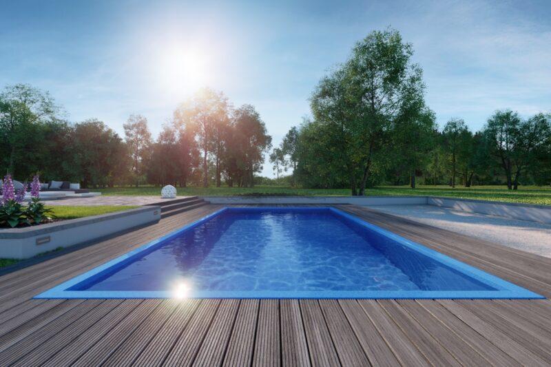 Připravte svůj bazén na další sezónu: Jarní příprava bazénu krok za krokem