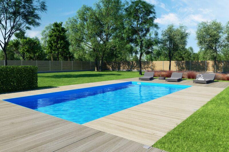 Toužíte již dlouho po vlastním bazénu? Teď je ta správná příležitost!