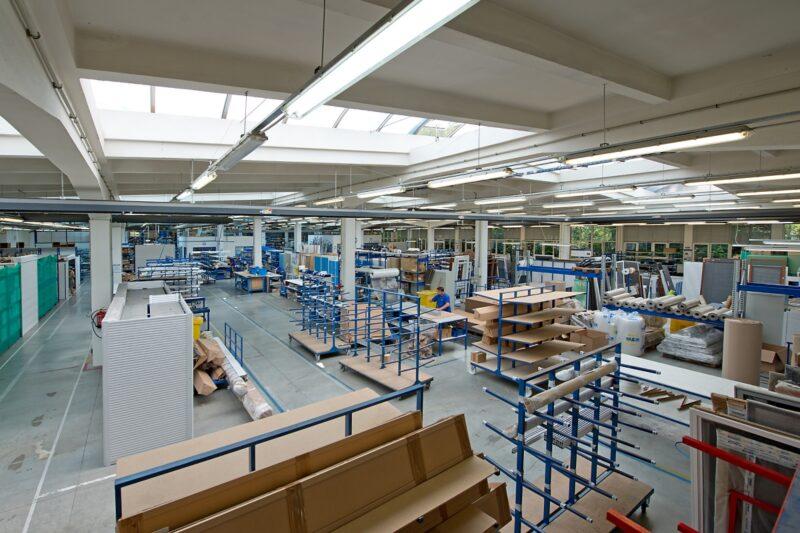 Výrobce stínicí techniky CLIMAX utržil 891 milionů a míří na Blízký východ