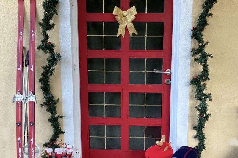 Vánoce do červena? Klasika, která nevyjde z módy