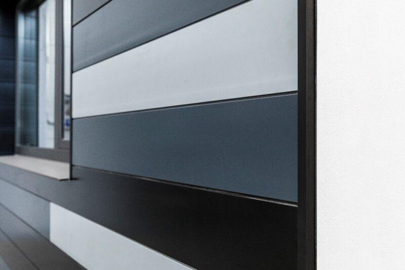 Hliníkové obklady Premium – designově dokonalá fasáda