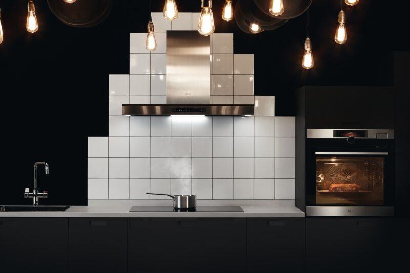AEG představuje kuchyni, které šéfujete vy