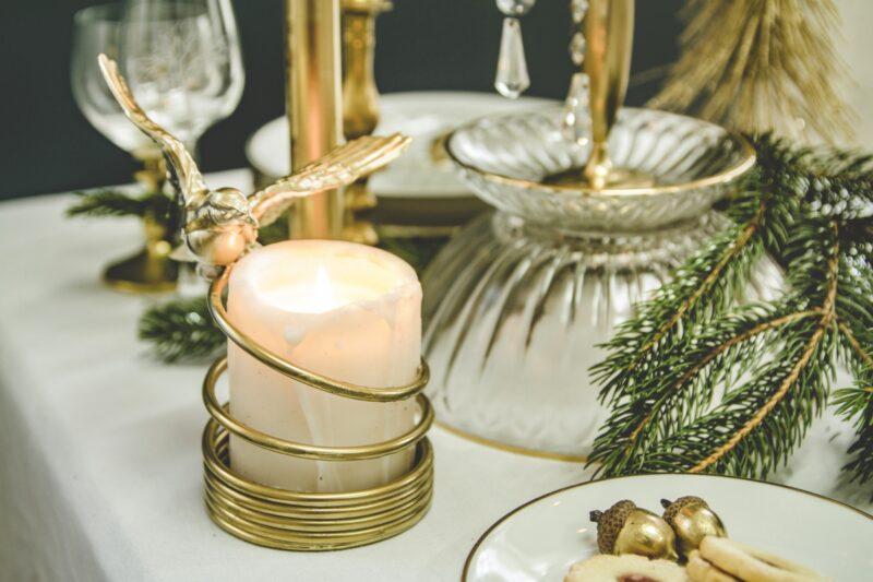 DIY inspirace: vlastnoručně vyrobené vánoční dekorace