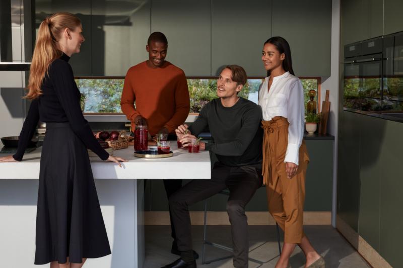 Nová řada intuitivních spotřebičů Electrolux: Ať každý den chutná lépe