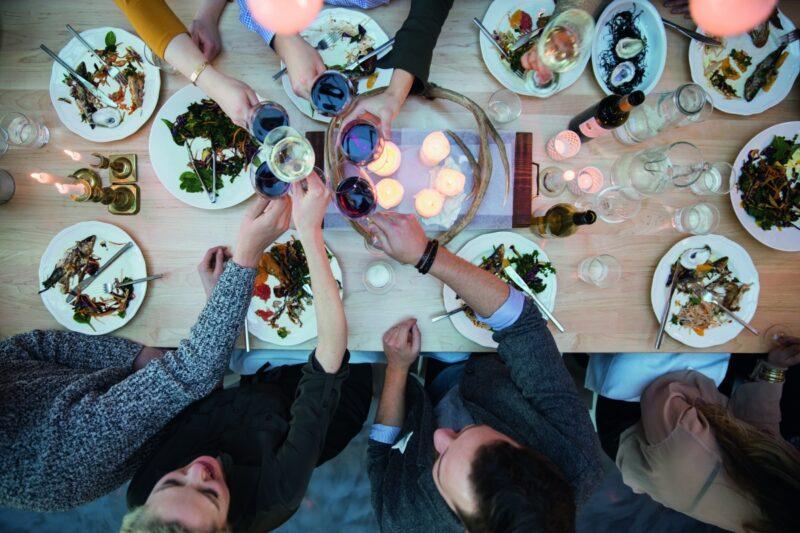 Le Corden Bleu a Electrolux se stali dlouhodobými partnery. Pojí je nejen touha po kulinářském vzdělání