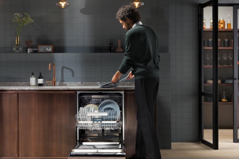 Intuitivní myčky nádobí Electrolux se přizpůsobí vašim potřebám