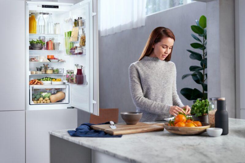 Nejkrásnější kuchyně se potkaly v Miláně: Electrolux představil novou řadu indukčních varných desek i koncept kuchyně budoucnosti