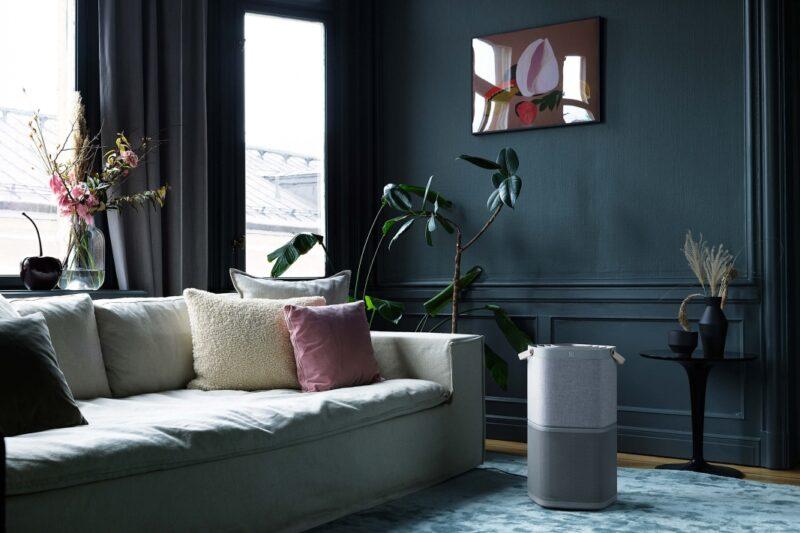 Electrolux získal v roce 2020 celkem 7 ocenění Red Dot Design