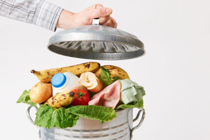 Řekněte stop plýtvání jídla