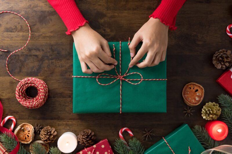 Tajemství výběru toho pravého vánočního dárku