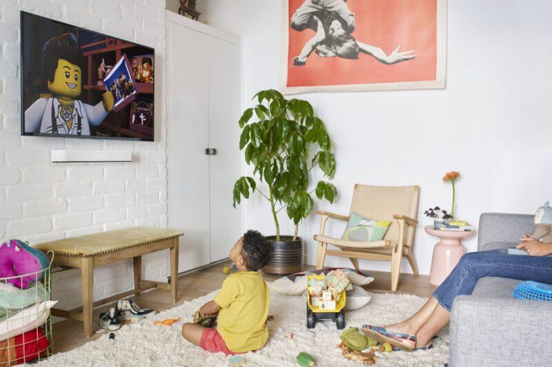 Zvuk jako v kině? Užijte si Sonos multi-room systém na maximum!
