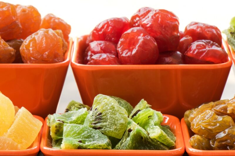 Pár tipů, jak a proč sušit ovoce a zeleninu v multifunkční parní troubě