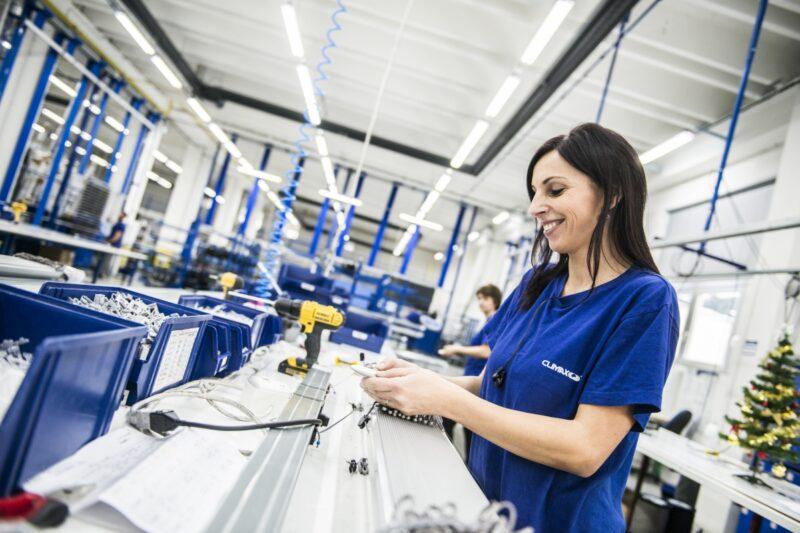 Vsetínský CLIMAX koupil většinový podíl ve francouzské firmě