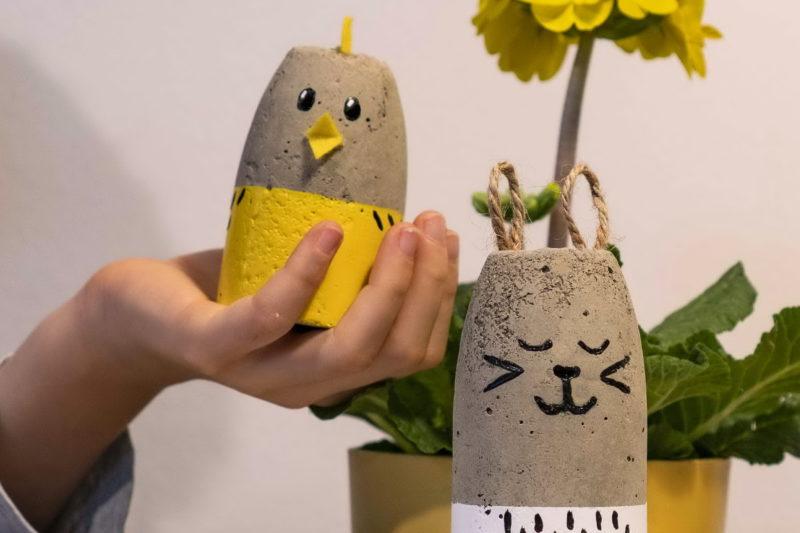 Přivítejte jaro netradiční výzdobou