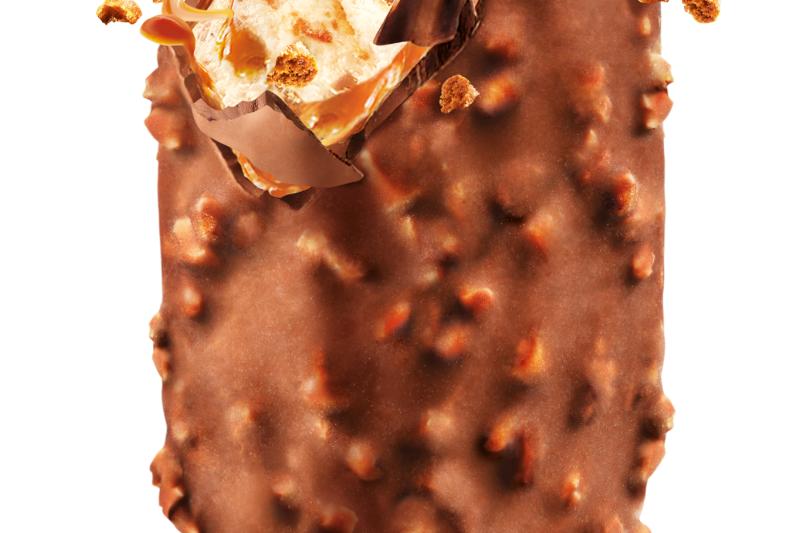 Nanuk Lotus Biscoff v mléčné čokoládě 2