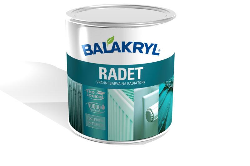 Balakryl Radet 07kg