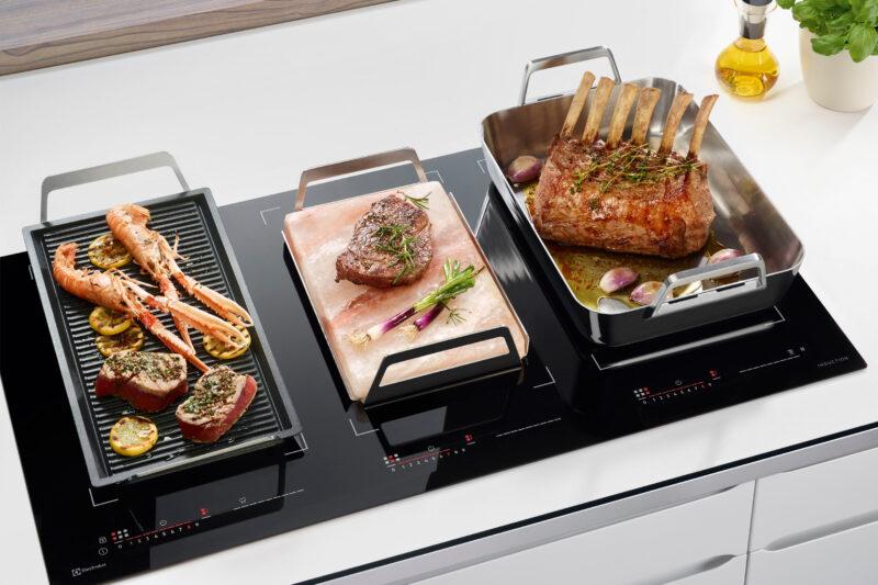 Osvěžte si letní vaření moderním kuchyňským příslušenstvím
