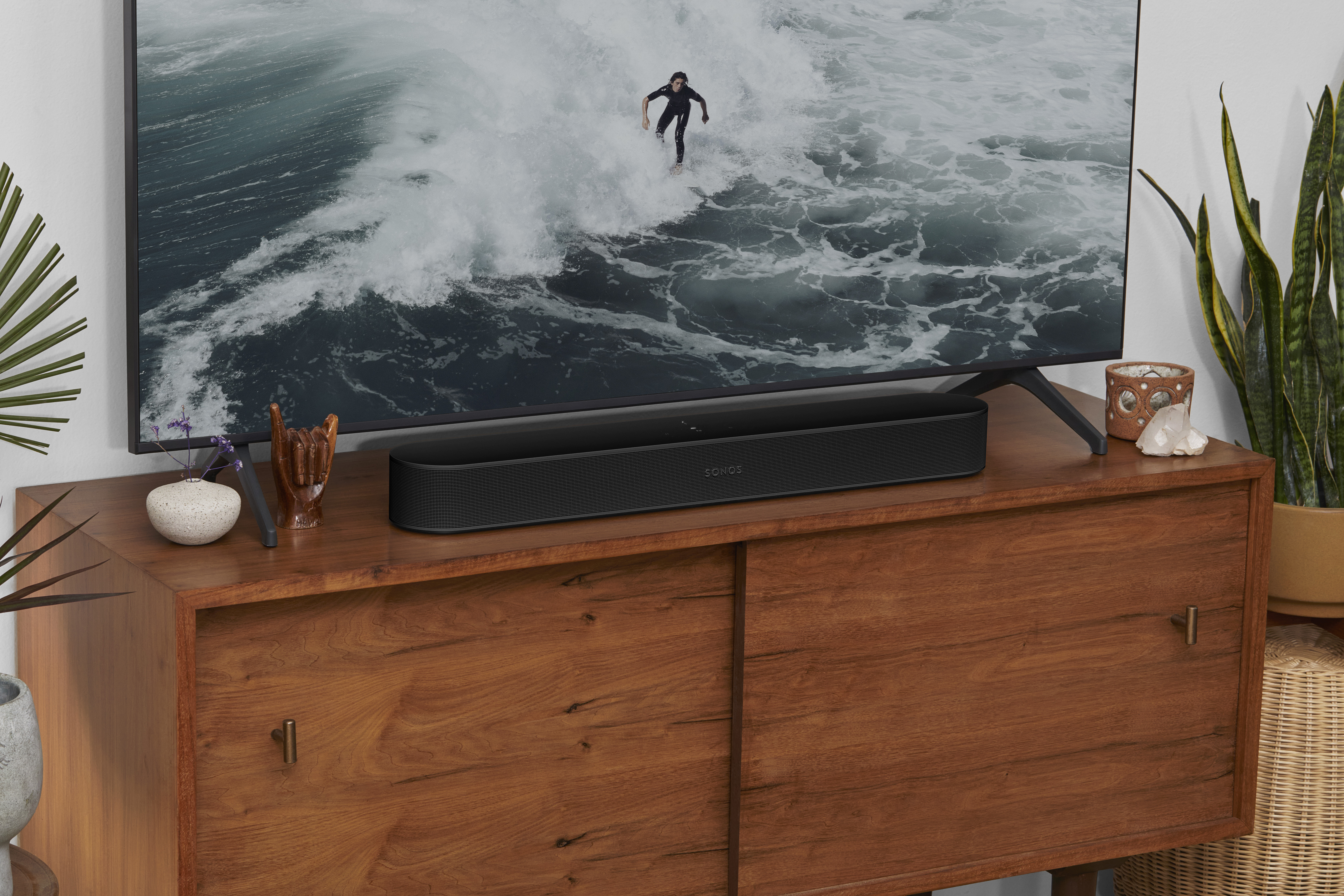 Beam - TV Surfing
