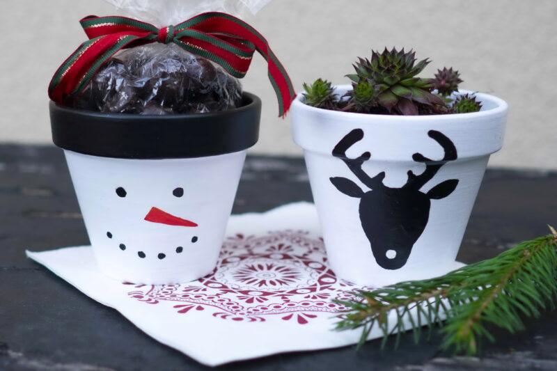 Vánoční drobnosti, kterými uděláte radost