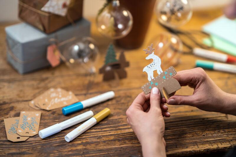 Pilot vám pomůže vytvořit ty pravé Vánoce